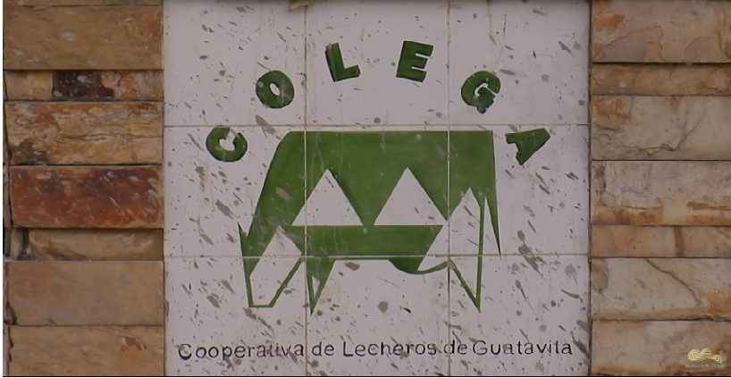 Los invitamos a revisar el video de la Cooperativa Colega, de Guatavita Colombia