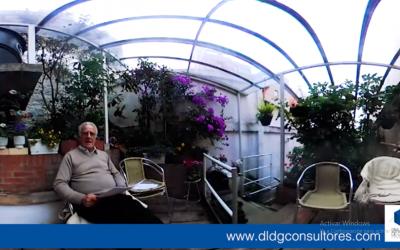 Los invitamos a ver este video de Ricardo Dávila con el objetivo de construir una comunidad de conocimiento sobre la Economía Solidaria