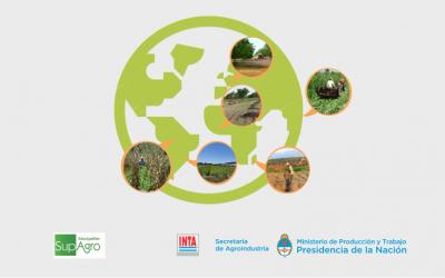 Abierta la inscripción para el curso virtual MOOC – Agroecología